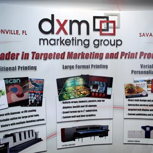 Trade Show Booth Design - Hilton Head