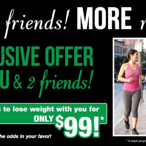 Metabolic Research Center: Facebook Flyer