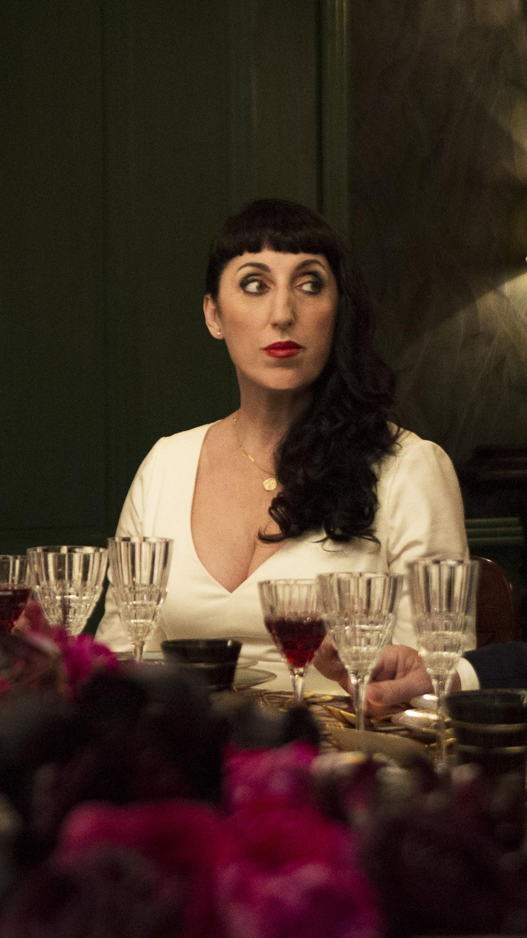 Bad Set Palma Review Rossy De Palma Does English In Madame Prairie Dog