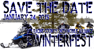 2015 Racine County Winterfest-January 24