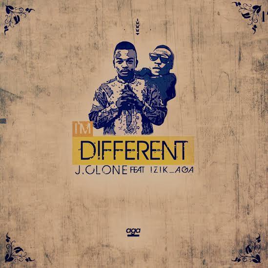 j-clone-im-different-izik-aga