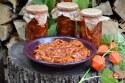 Bureti in sos tomat pentru iarna