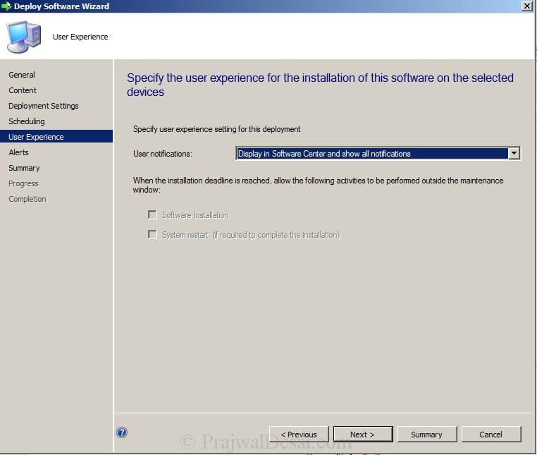 How to Deploy Office 2010 Using SCCM \u2013 Prajwal Desai