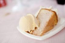 ραβανί με παγωτό - συνταγή