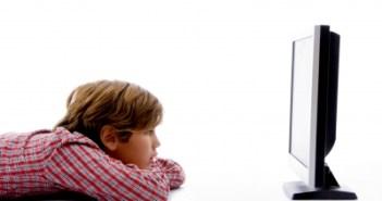 πως να τραβήξουμε το παιδί από tv και υπολογιστή