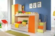 5 κουκέτες για το παιδικό δωμάτιο