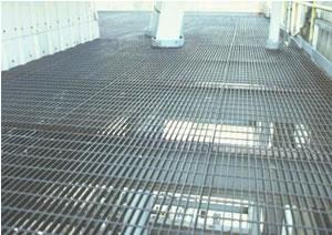 Supplier Steel Grating Lantai