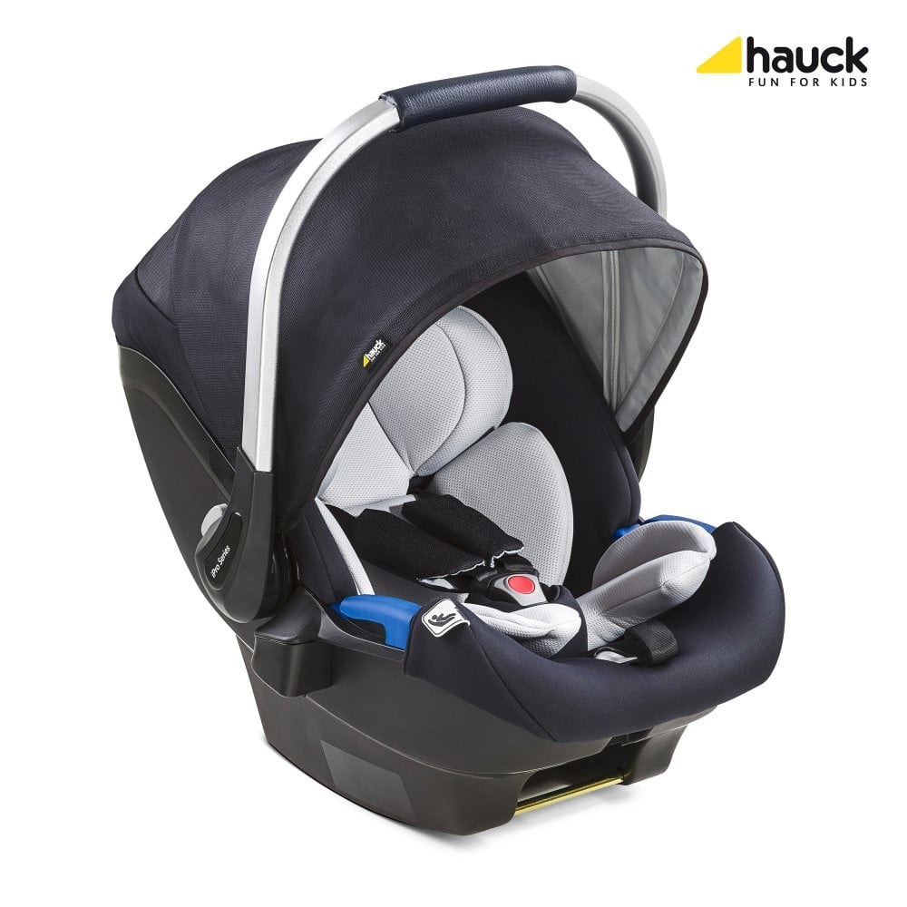 Infant Rocker Carrier Hauck Ipro Baby Car Seat