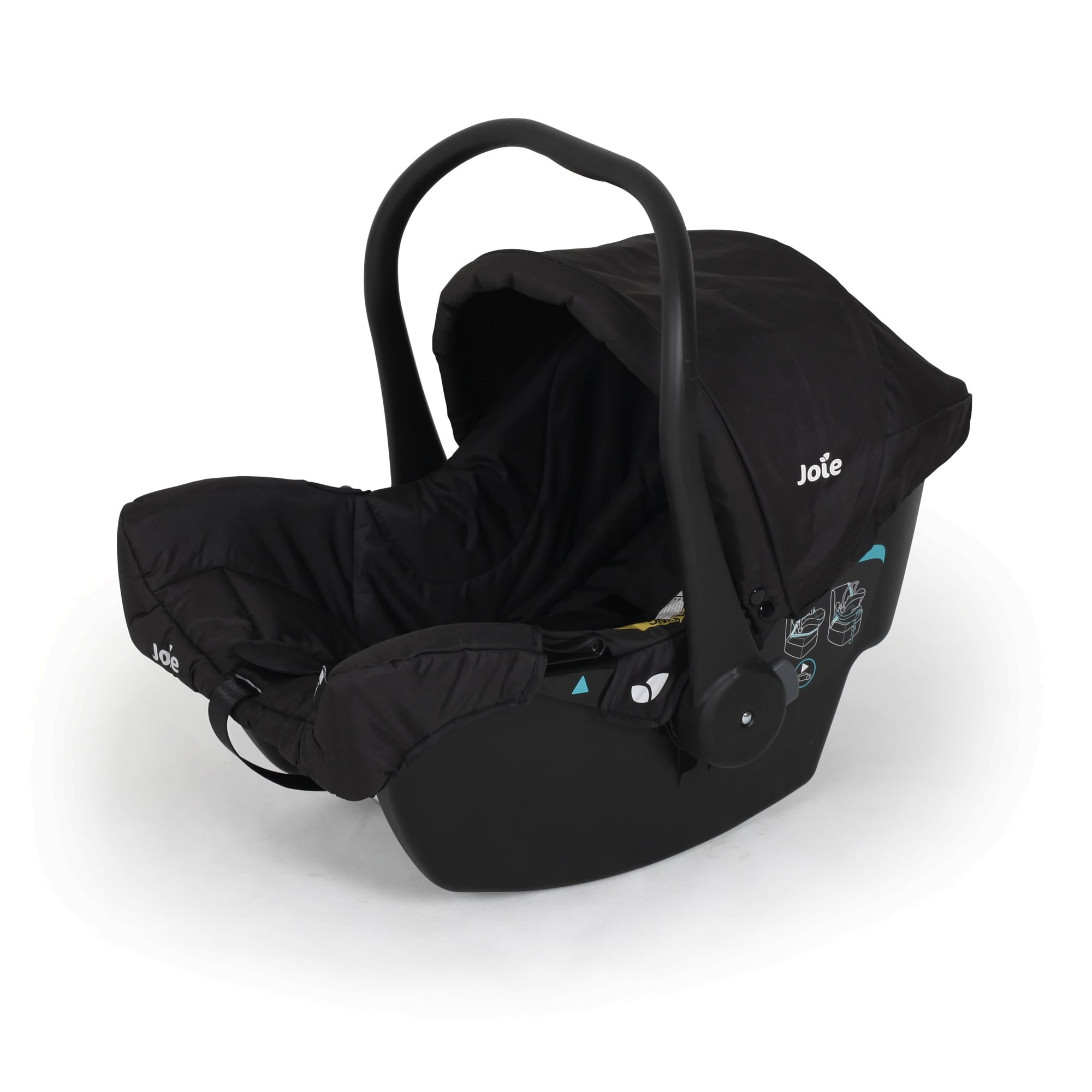 Joie Baby Car Seat Usa Joie Juva Classic Car Seat Black Ink