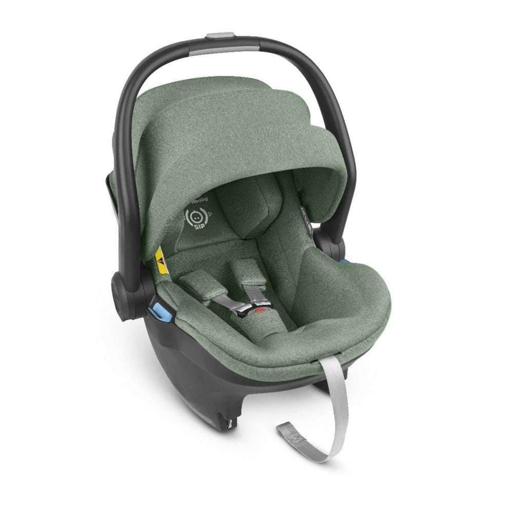 Infant Carrier Car Seat Guide Uppababy Mesa Isize Infant Car Seat