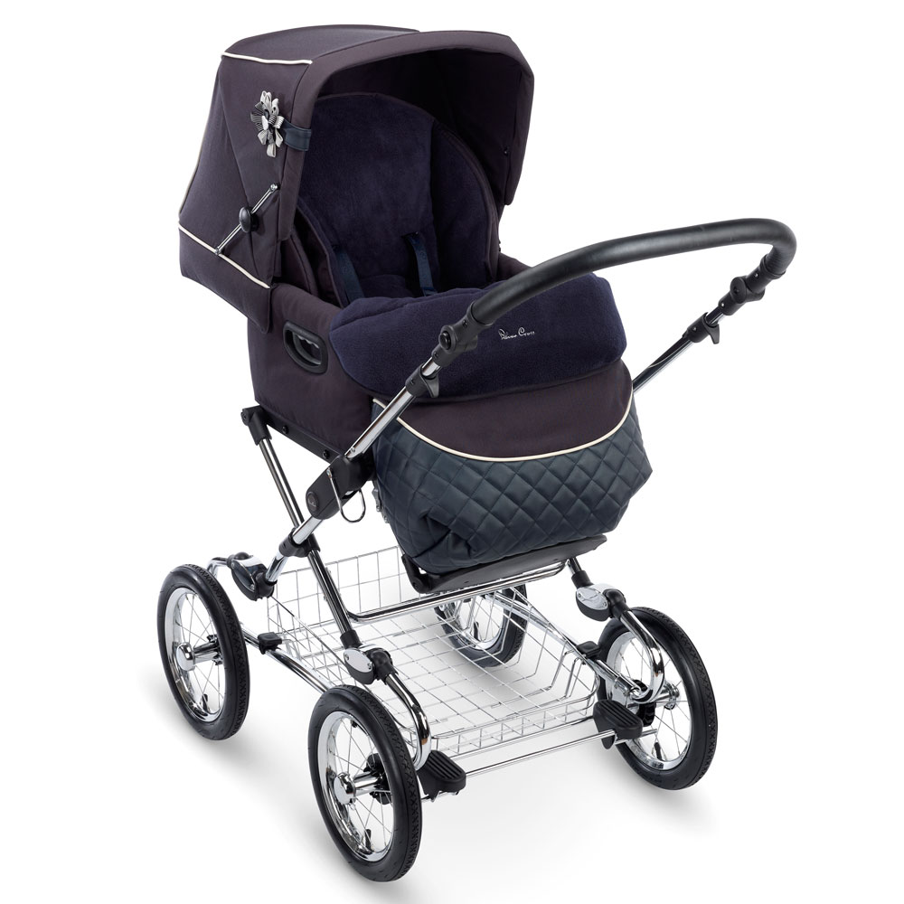 Silver Cross Pushchair Seat Unit Silver Cross Sleepover Elegance Pram Prams Guide