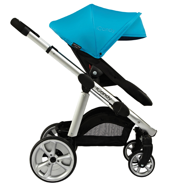 Pram And Pushchair Travel System Icandy Apple 2 Pear Prams Guide