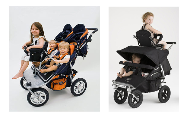 Newborn Toddler Double Pram Pram For 3 Prams Guide