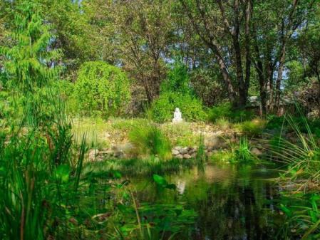 Ananda Meditation Retreat
