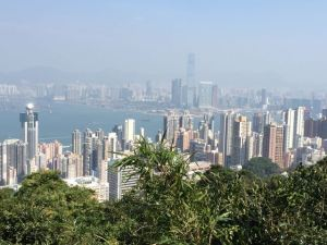 HK_Skyline