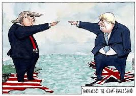 BorisTrump
