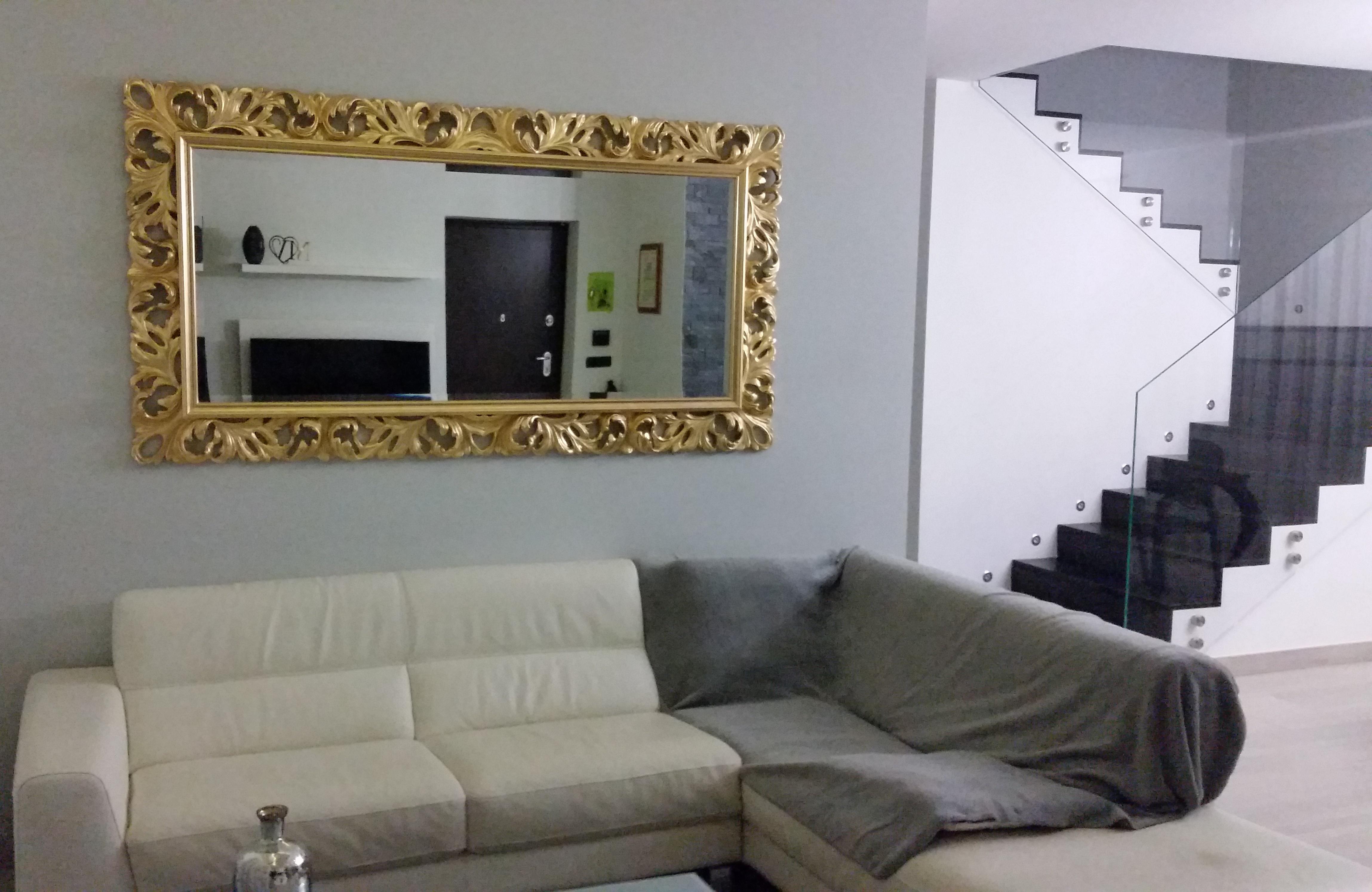 Conforama specchi da parete