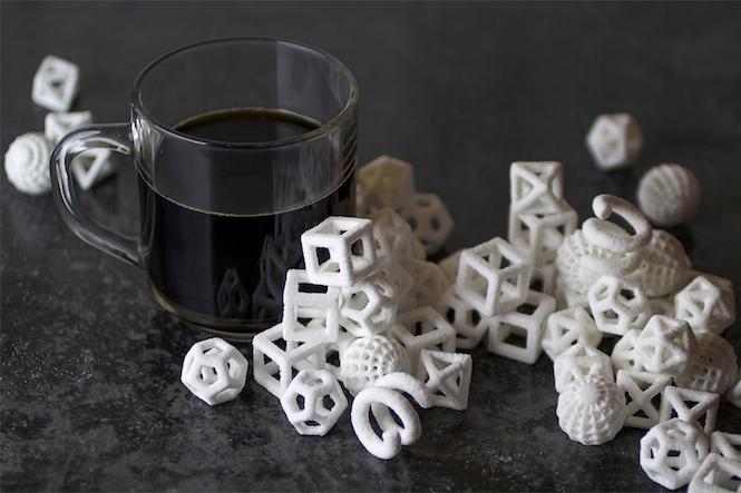 ChefJet: Impressora 3D de Doces - Branco