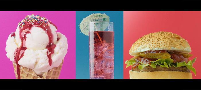 Images Meramente Ilustrativas: Food Style