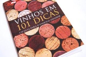 Vinhos em 101 Dicas