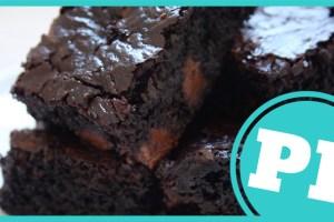 Receita: Brownie Rápido da Nigella