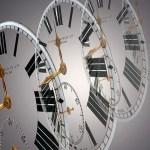 Asignación del tiempo