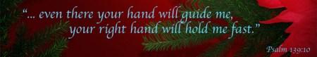 Psalm 139-10