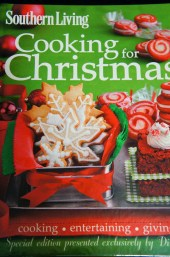 christmas book SL 2012