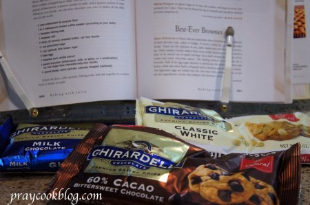 twd mocha chip cookie book