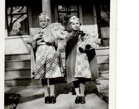 Alice & Mary