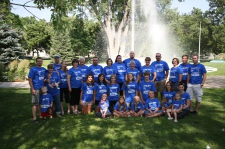 Family Photo Alliance 2008