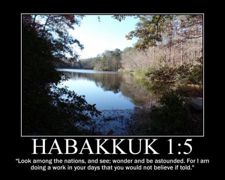 Falls Creek Lake, Georgia