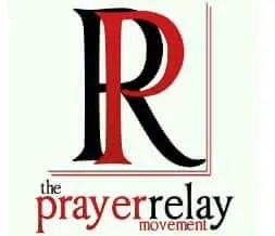 Prayer Relay Logo