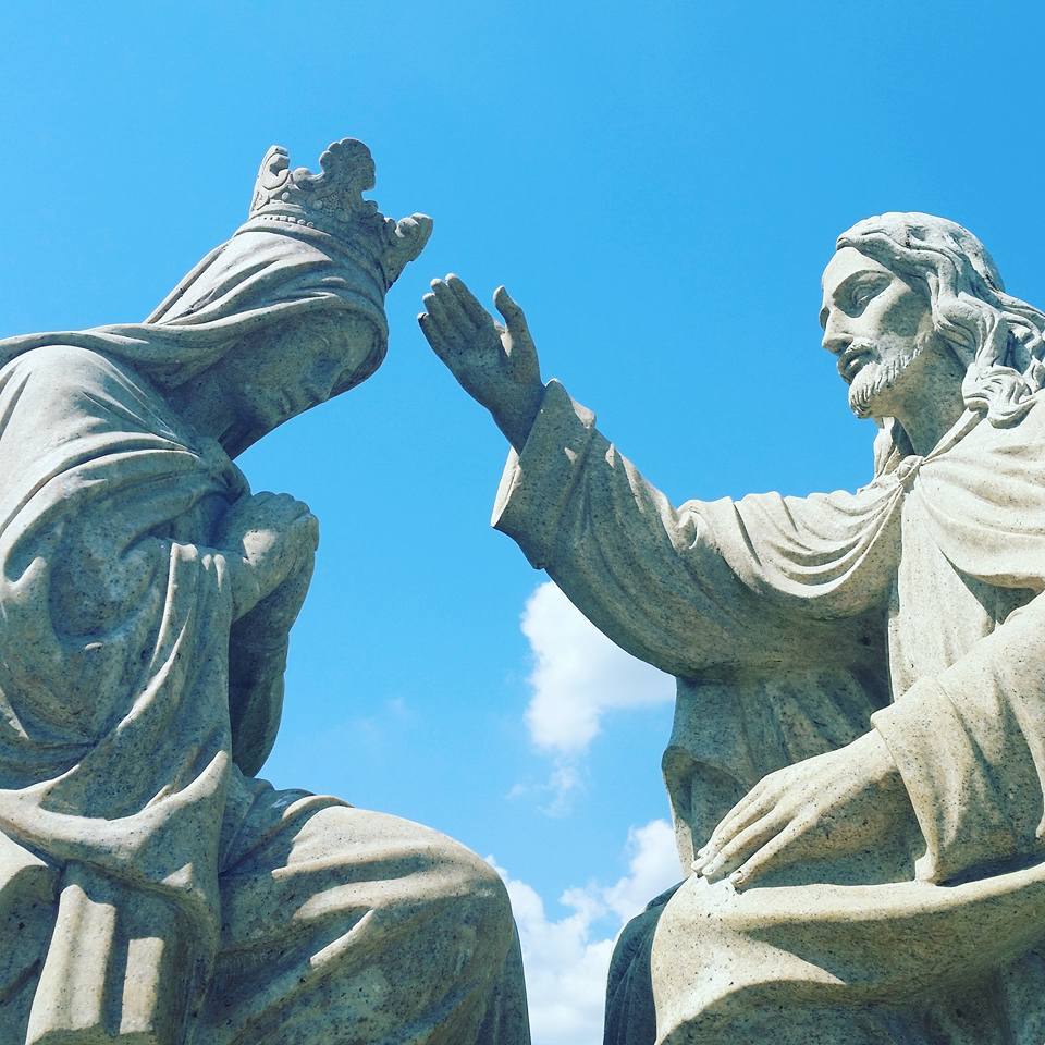 10 Lessons I Learned From the Queen of Heaven