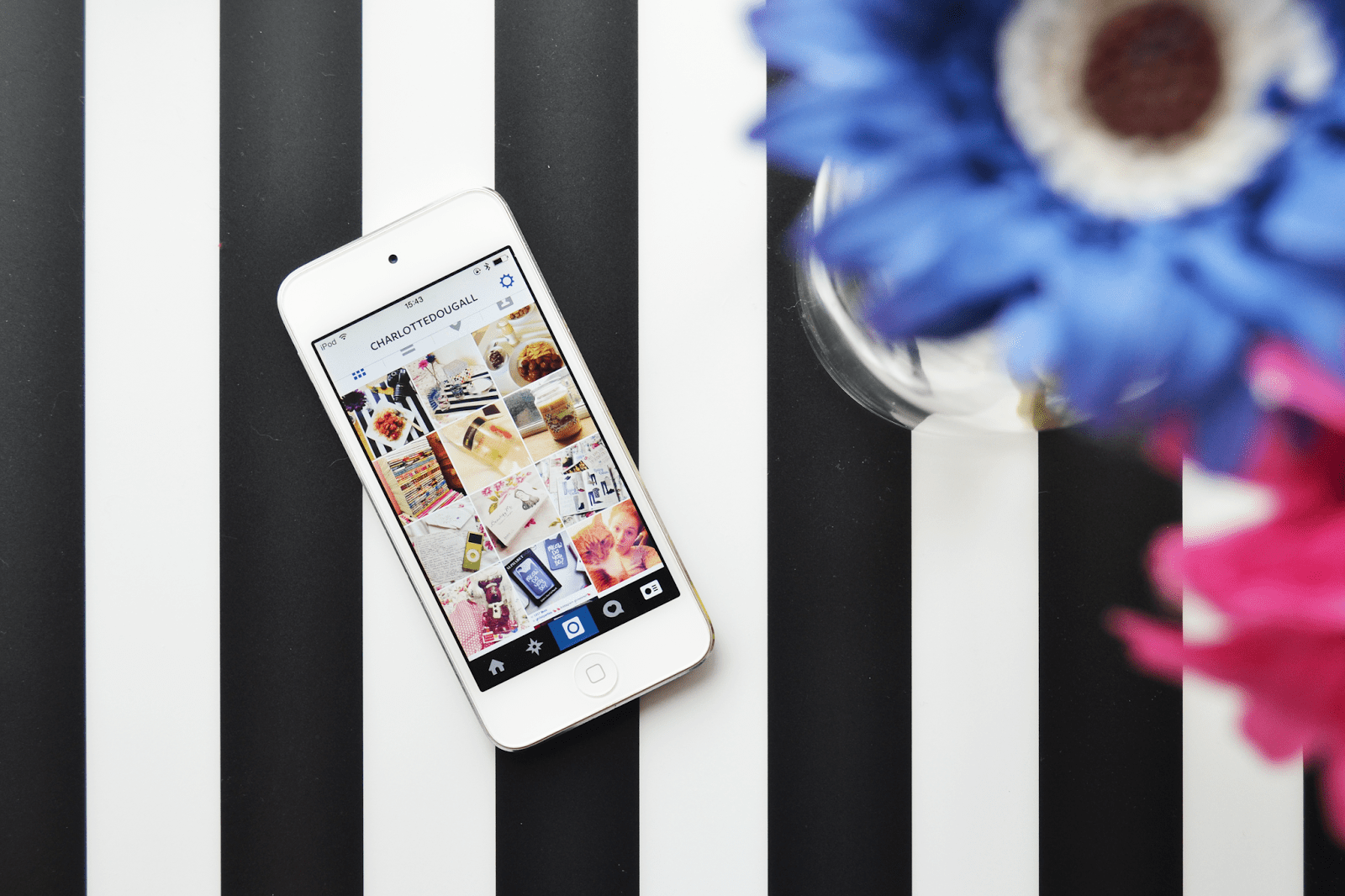 Lifestyle Blog Instagram How Do You Stand Out From 500 000 Advertisers On Instagram