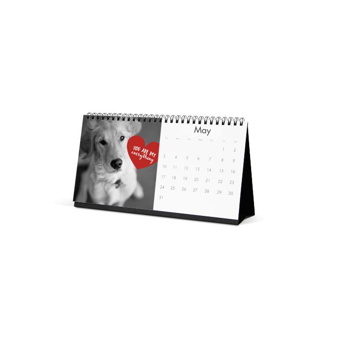 Photo Calendars - Make a Custom Calendar Walgreens Photo