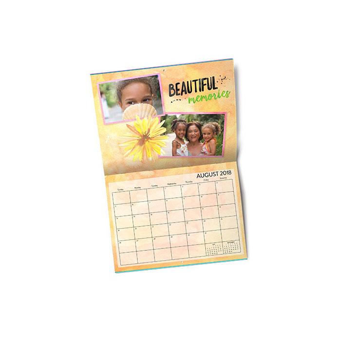 Photo Calendars - Create Custom Calendars Walgreens Photo