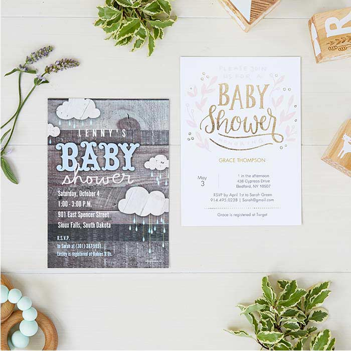 Baby Photo Ideas - Gifts, Decor  Cards for Baby Share Life\u0027s