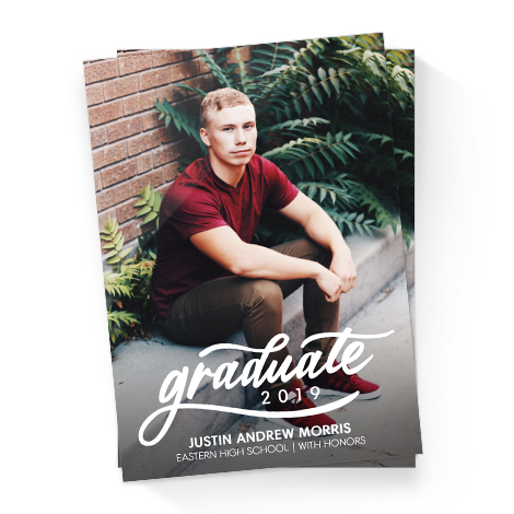 2019 Graduation Announcements Grad Invitations Snapfish