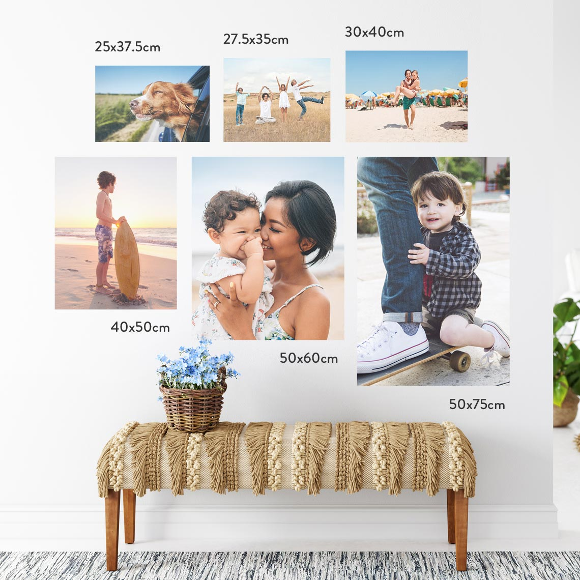 40x50cm Poster Photo Prints In All Sizes Snapfish Au