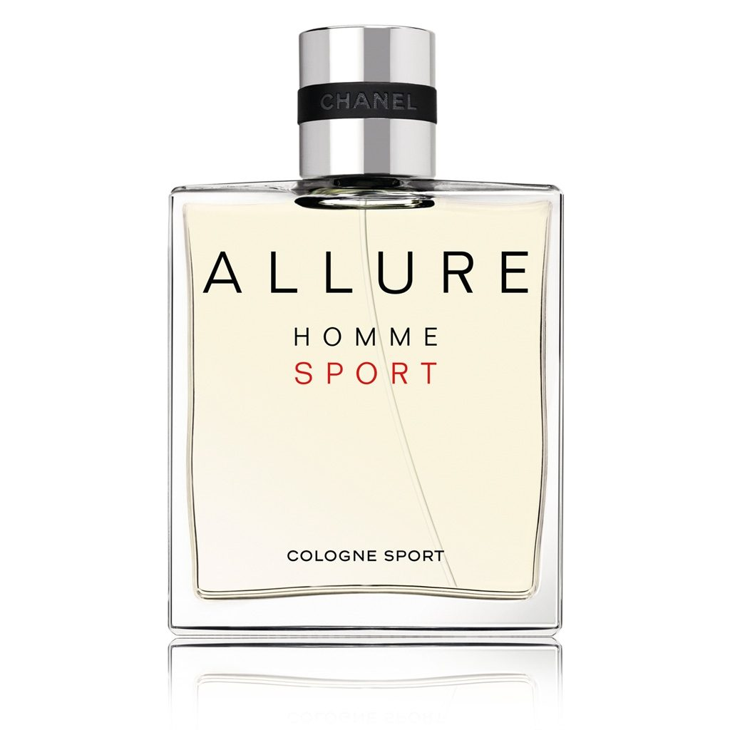 Allure Homme Sport Allure Homme Sport Cologne Sport Spray Chanel Official