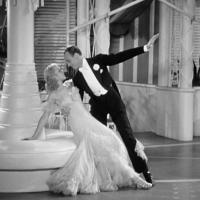 The Gay Divorcee (1934) Review, with Ginger Rogers and Fred Astaire