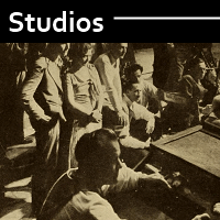 Studios in the Pre-Code Era