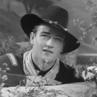 The Man From Monterey (1933) Review, with John Wayne