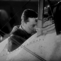 The Dawn Patrol (1930) Review, with Richard Barthelmess and Douglas Fairbanks, Jr.