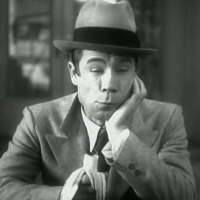 Fireman, Save My Child (1932) Review, with Joe E. Brown
