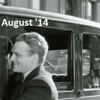 Pre-Code Movies on TCM & GetTV in August 2014 and Other Site News