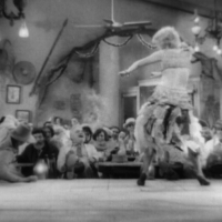 Bright Lights (1930) Review, with Dorothy Mackaill