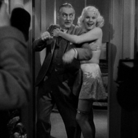 The Girl From Missouri (1934) Review, with Jean Harlow, Lionel Barrymore and Franchot Tone
