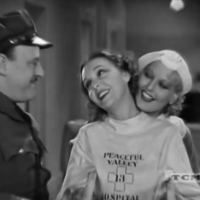 "Short - ""Alum and Eve"" (1932) Review, with Thelma Todd and Zasu Pitts"